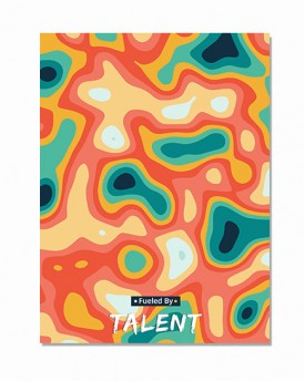 Fueled by Talent